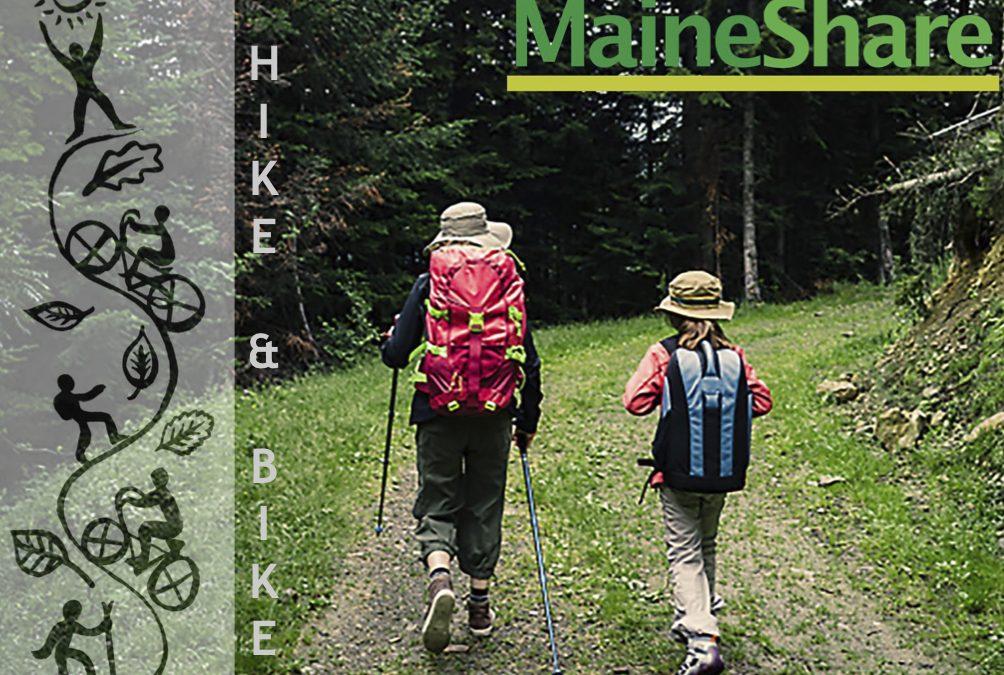 30+1 Anniversary Hike & Bike