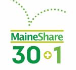 Logo for the 30+1 Hike & Bike Event