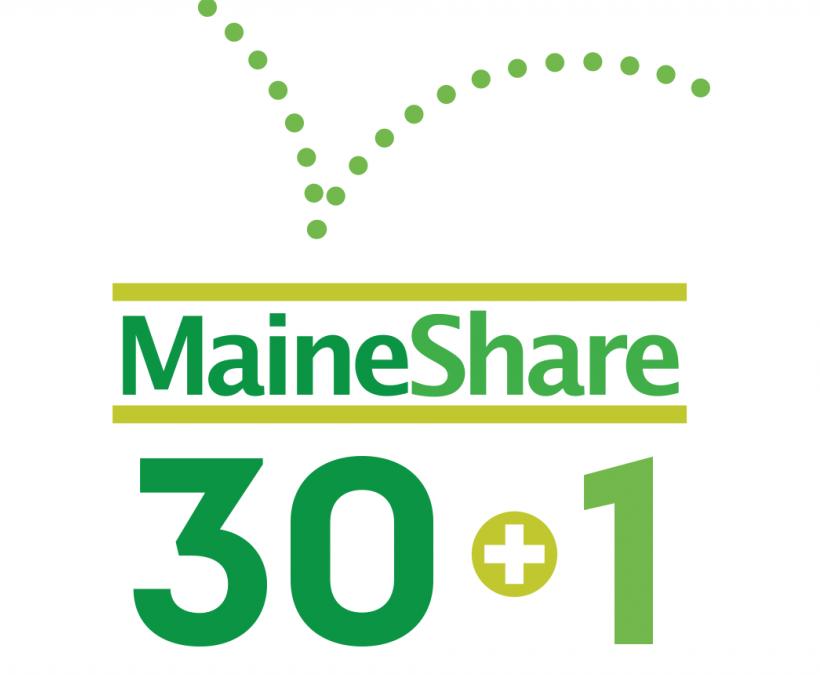 30+1 MaineShare Anniversary Celebration